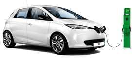 FORUM RENAULT ZOE